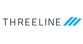 Logo THREELINE TECHNOLOGY, S.L.