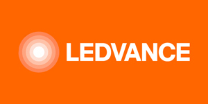 Logo LEDVANCE LIGHTING, S.A.U.